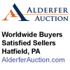Alderfer Auction's | Philadelphia, PA