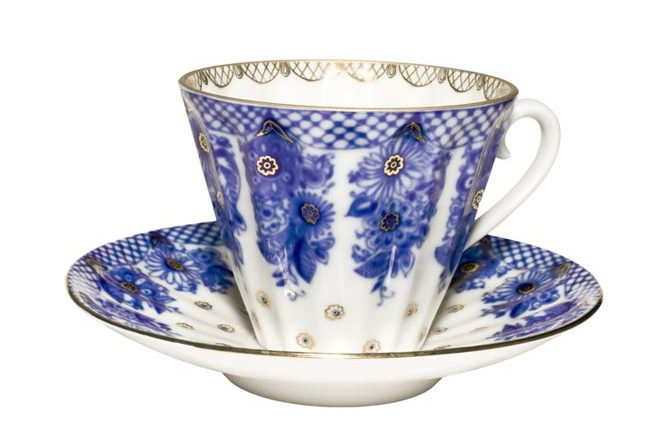 Dishing It Up: About Pottery, Porcelain & Ceramics