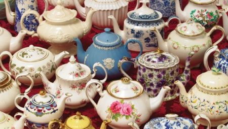 Tea Time Anyone?